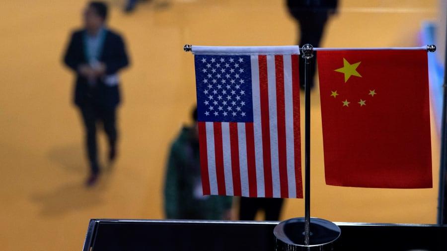 Mỹ và Trung Quốc nhất trí nối lại đàm phán thương mại - Đài PTTH Tuyên Quang